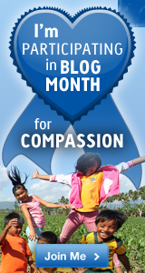 Join Me for Blog Month