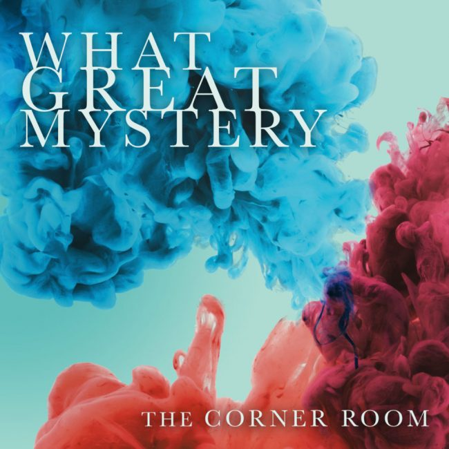 what great mystery cover